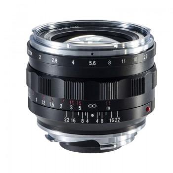 Voigtlander 40/1.2 Nokton  do Leica M . Internetowy sklep fotograficzny e-oko.pl
