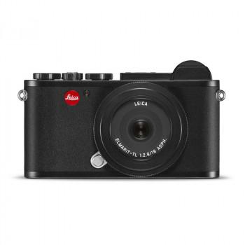 Leica CL + 18/2.8