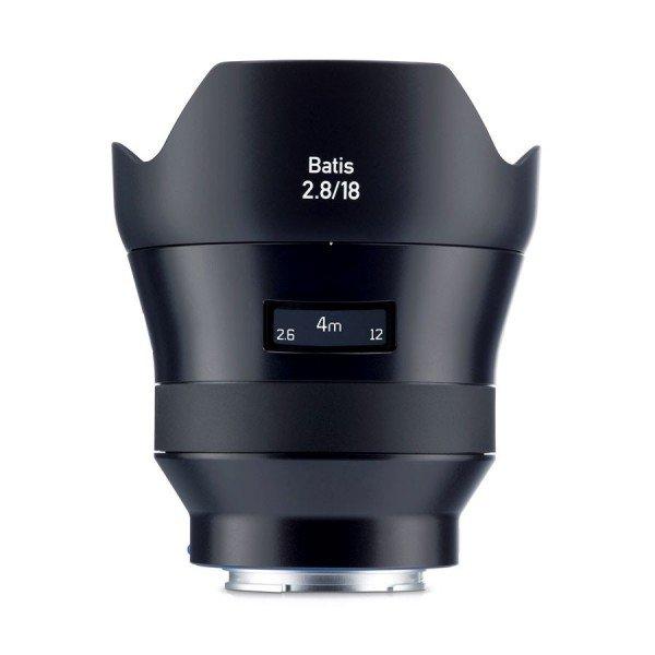 Zeiss 18/2.8 Batis do Sony E Nowy i używany profesjonalny sprzęt fotograficzny