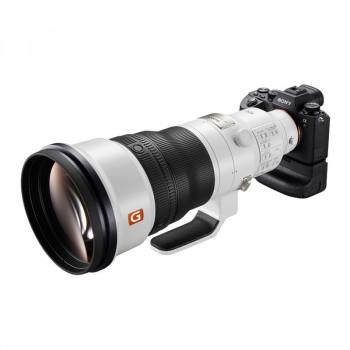 Sony FE 400/2.8 GM OSS teleobiektyw do Sony E. Nowy i używany profesjonalny sprzęt fotograficzny.