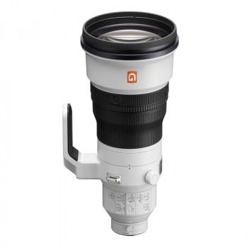 Sony FE 400/2.8 GM OSS Profesjonalny sprzęt fotograficzny