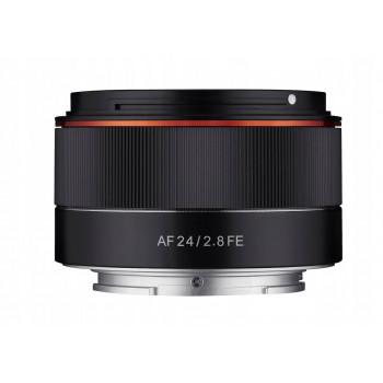 Samyang 24/2.8 AF do Sony FE Obiektywy nowe i używane w sklepie foto e-oko.pl