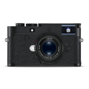 Leica M10-P Możliwość pozostawienia używanego aparatu foto w rozliczeniu