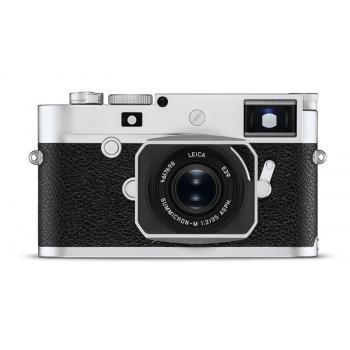 aparaty dalmierzowe Leica M10-P Silver Body