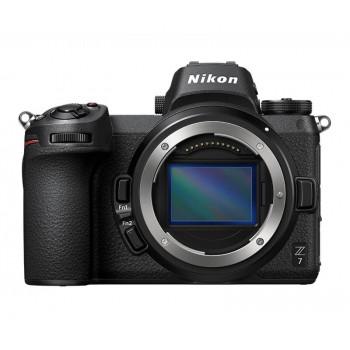 Nikon Z7 body Sklep w centrum Warszawy z profesjonalnym sprzętem foto