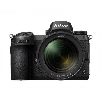 Nikon Z7 Sklep z profesjonalnym sprzętem fotograficznym