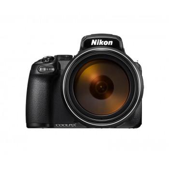 Nikon Coolpix P1000 Sprzęt fotograficzny dla profesjonalistów i amatorów