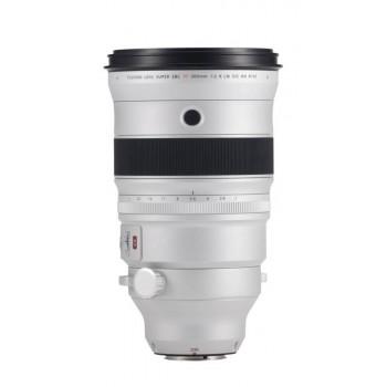 FUJINON XF200/2 R LM OIS WR Nowy i używany profesjonalny sprzęt fotograficzny