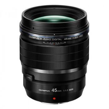 Olympus 45/1.2 M.Zuiko Pro Odkupimy za gotówkę Twój używany aparat.