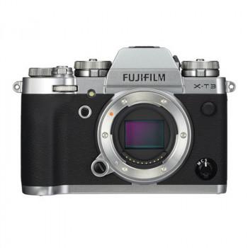 Fujifilm X-T3 silver Sklep fotograficzny Warszawa centrum