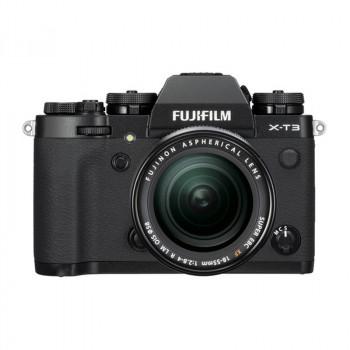 Fujifilm X-T3 + 18-55/2.8-4 R LM OIS Sklep z profesjonalnym sprzętem fotograficznym