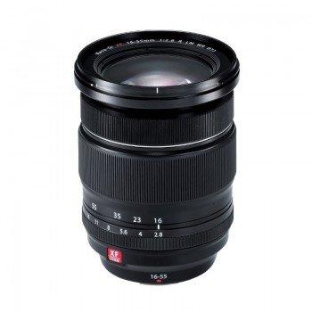 FujiFilm 16-55/2.8 XF R LM WR Sprzęt używany możesz zostawić w rozliczeniu