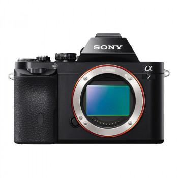 Sony A7 BODY Komis fotograficzny – skup sprzętu za gotówkę