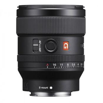 Sony FE 24/1.4 Nowe i używane obiektywy