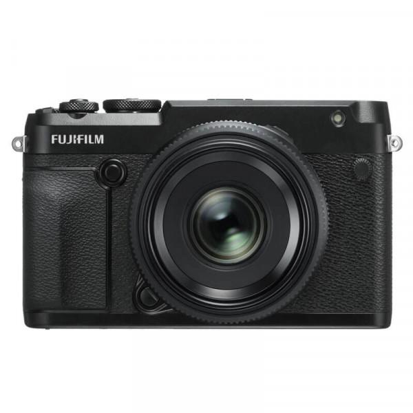 Fujifilm GFX 50R średnioformatowy aparat sklep fotograficzny w centrum Warszawy