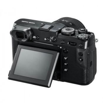 GFX50R - średni format Fujifilm Warszawa