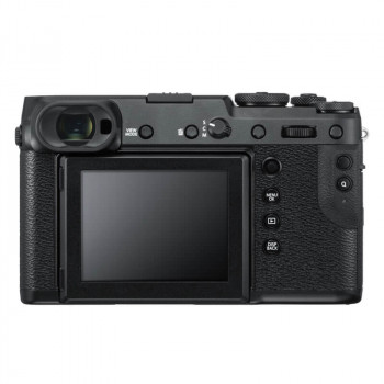 średnioformatowy aparat Fujifilm GFX 50R. Przyjmujemy sprzęt foto w rozliczeniu.