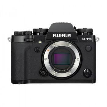 Fujifilm X-T3 Black