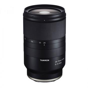 Tamron 28-75/2.8 Di III RXD  do Sony E Skup aparatów i obiektywów za gotówkę.