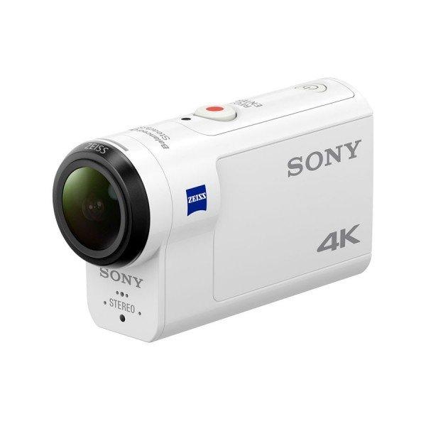 Sony FDR-X3000 Komis ze sprzętem fotograficznym w centrum Warszawy