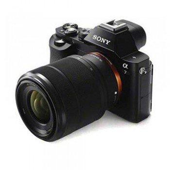 Sony A7 28-70/3.5-5.6