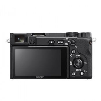 Najnowszy Sony A6400