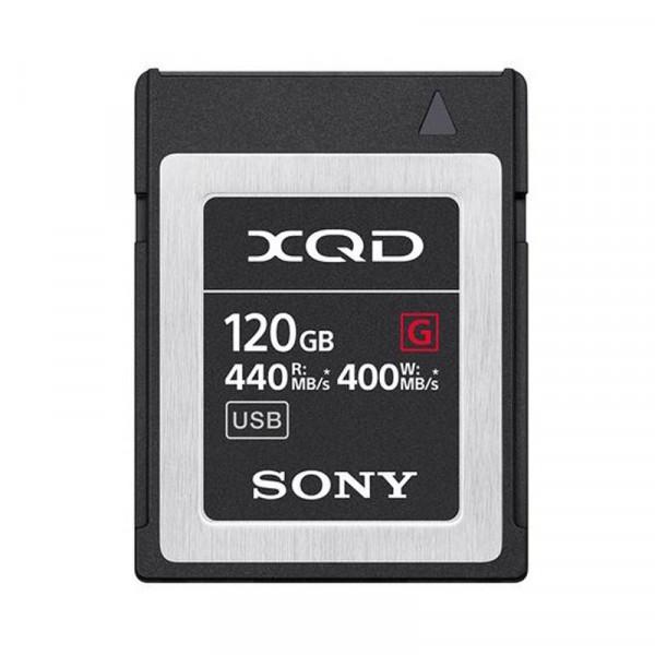 Sony XQD G 120GB High Speed Sklep foto z profesjonalnym sprzętem