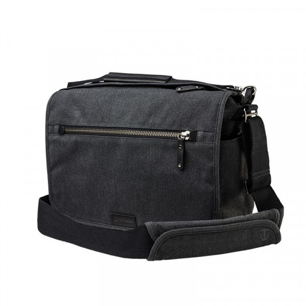 TENBA Cooper 15 Gray-Black
