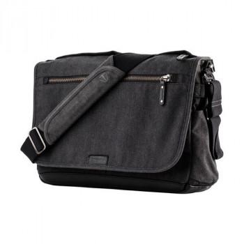 Tenba Cooper 15 Slim Grey-Black