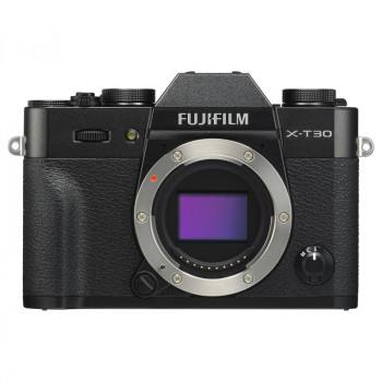 Fujifilm X-T30 BLACK BODY