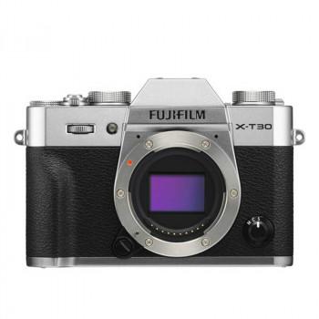 Fujifilm X-T30 SILVER BODY nowy aparat, sklep foto Warszawa