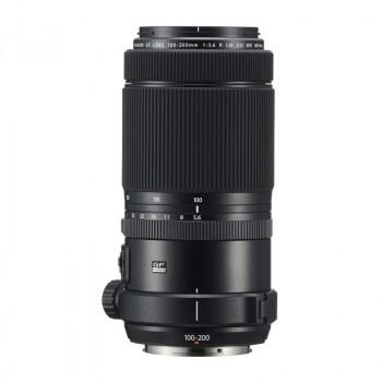 Fujifilm 100-200mm f/5.6 GF R LM OIS WR
