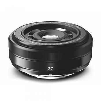 Obiektyw Fujifilm 27mm f/2.8 XF