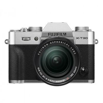 Fujifilm X-T30+18-55/2.8-4.0 XF OIS Odkupimy aparaty foto za gotówkę