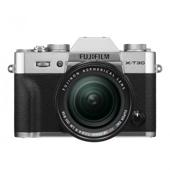 Fujifilm X-T30+18-55/2.8-4.0 XF OIS
