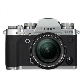 Fujifilm X-T3 + 18-55/2.8-4 R LM OIS Internetowy sklep fotograficzny e-oko.pl