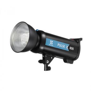 Quadralite Pulse X 800 Sprzęt fotograficzny skupujemy za gotówkę