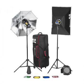 Quadralite Move X 400 KIT Komis fotograficzny – skup sprzętu za gotówkę