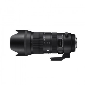 Sigma 70-200mm f/2.8 DG OS HSM Sport (Canon)