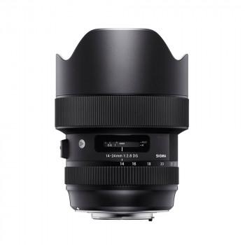 obiektyw zoom Sigma 14-24/2.8 ART DG HSM (Nikon)