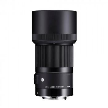 Sigma 70/2.8 ART DG Macro (Sony E) Skup obiektywów w rozliczeniu