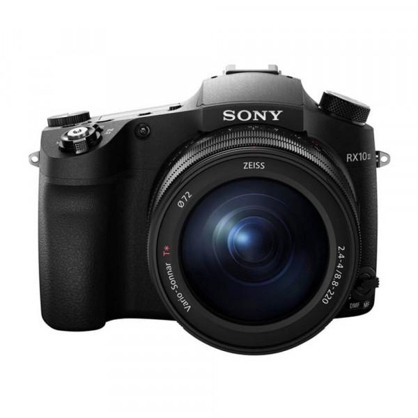 Sony DSC-RX10 III Skup aparatów fotograficznych.