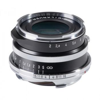 Voigtlander 35mm f/2 Ultron Asph. (Leica M)