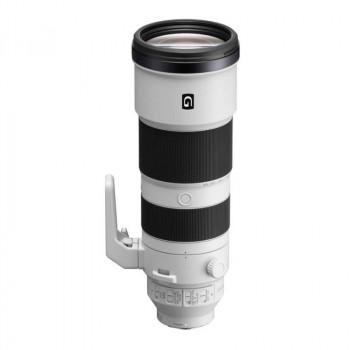 Sony 200-600/5.6-6.3 G OSS FE Sklep fotograficzny ze sprzętem dla profesjonalistów