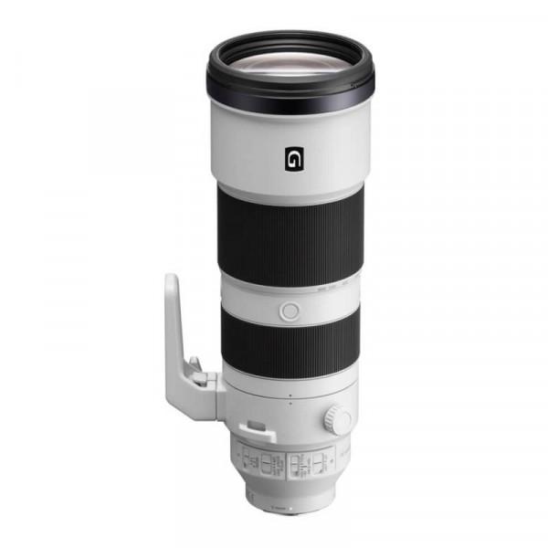 Sony 200-600/5.6-6.3 G OSS FE Teleobiektyw zoom