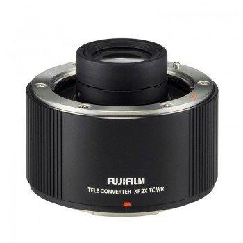 FujiFilm XF 2.0x TC WR Sprzęt fotograficzny dla profesjonalistów i amatorów