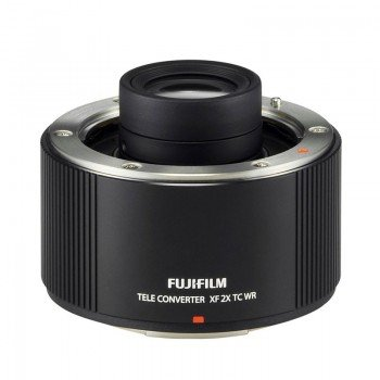 Telekonwerter FujiFilm XF 2.0x TC WR