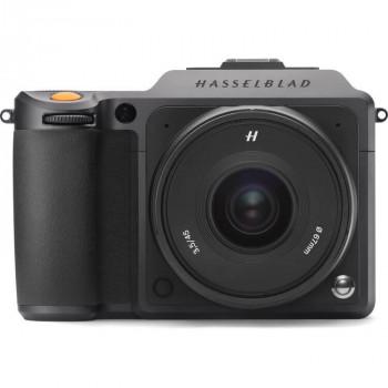 Hasselblad X1D II 50C wymień stary sprzęt na nowy