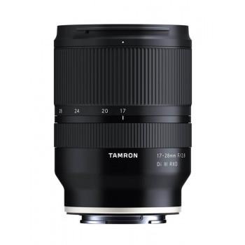 Tamron 17-28/2.8 Di III RXD (Sony E) Sklep fotograficzny dla profesjonalistów i amatorów