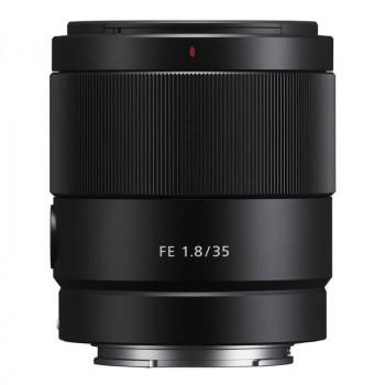 Sony 35/1.8 FE